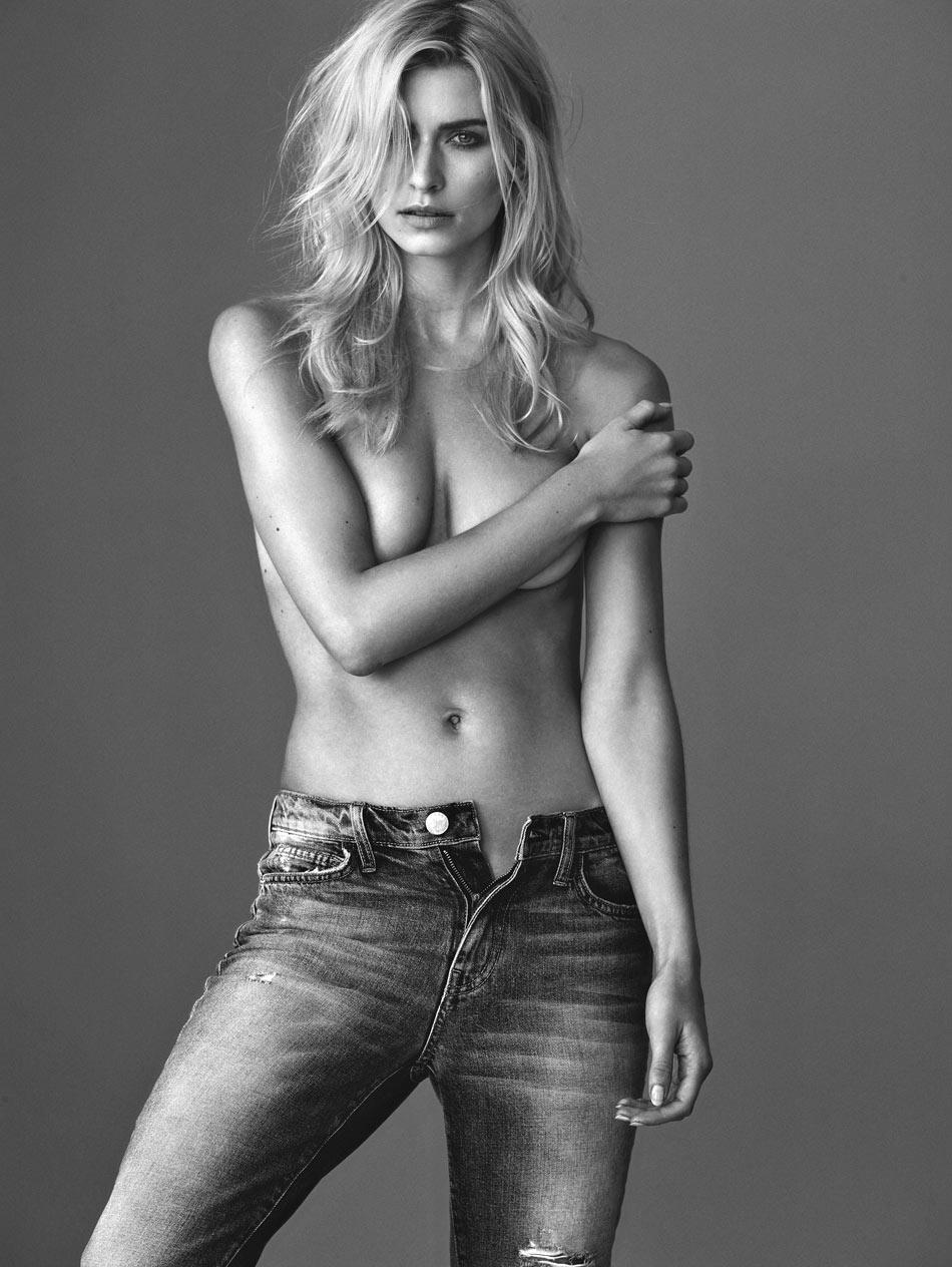 Lena gercke nude, naked
