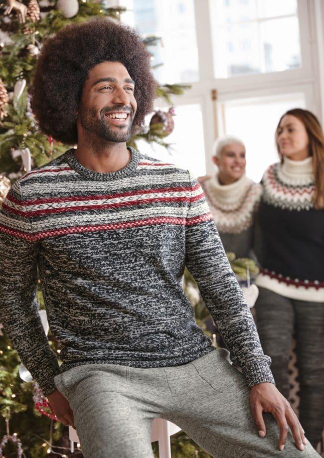 Christmas Kampagne 2017 Talinn